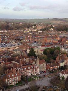 salisbury view
